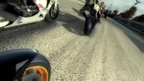MotoGP 10/11 - Debut Trailer