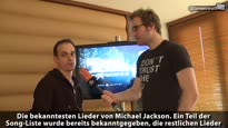 Michael Jackson: The Experience - Video Interview