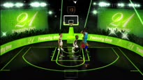NBA JAM - X360 & PS3 Launch Trailer