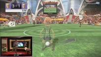 Kinect Sports - Die Redaktion spielt mit Kinect (Teil 2)
