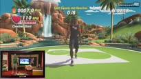 EA Sports Active 2.0 - Die Redaktion spielt mit Kinect