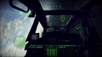 Apache: Air Assault - Developer Walkthrough Trailer #2