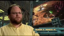 LEGO Star Wars III: The Clone Wars - Entwicklertagebuch #1