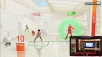 Your Shape: Fitness Evolved - Die Redaktion spielt mit Kinect