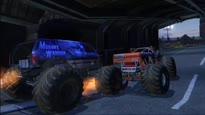 Monster Jam: Path of Destruction - Gameplay Trailer
