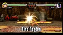 Naruto Shippuden: Dragon Blade Chronicles - Trailer #3