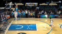 NBA JAM (2010) - Staaart! Orlando vs. Minnesota auf 360