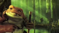 Under Siege - Cinematic Intro Trailer