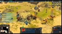 Majesty 2: Battles of Ardania - Executive Producer Interview Trailer