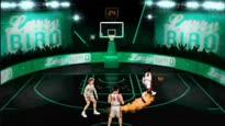 NBA JAM - European Launch Trailer