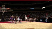 NBA 2K11 - 3-D Launch Trailer