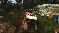 Off-Road Drive - Debut Trailer