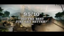 Battlefield: Bad Company 2 - Vietnam - Launch Trailer