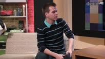Zeit² - Studio-Interview mit Thomas Bedenk