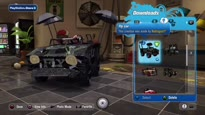 ModNation Racers - DLC Behind the Scenes Trailer