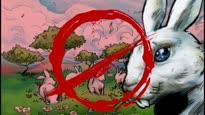 Unbound Saga - Between the Panel Trailer #3