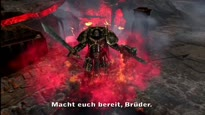 Warhammer 40.000: Dawn of War II - Retribution - Chaos vs. Space Marines Trailer