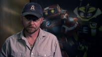 Spare Parts - Simon Pegg Trailer