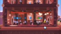 Gods vs Humans - WiiWare Trailer #7