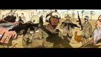 Crimecraft - Bleedout Trailer #3
