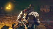Bodycount - CGI Teaser Trailer