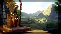 Civilization V - Spain and Inca DLC Trailer