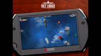 Sky Force - PSP Trailer