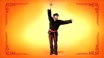 Kung-Fu Live - Lightning Trailer