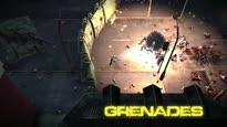 Dead Nation - Survival Guide Trailer