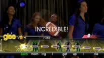 Karaoke Revolution Glee - Trailer #3