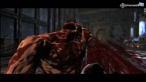 Splatterhouse - Video Review
