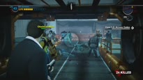 Dead Rising 2: Case West - Gameplay Trailer