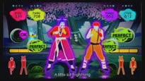 Just Dance 2 - Kung-Fu Fighting DLC Trailer