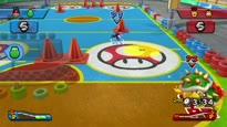 Mario Sports Mix - Teaser Trailer