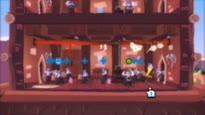 Gods vs Humans - WiiWare Teaser Trailer