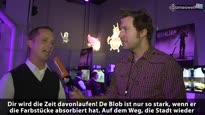 de Blob 2 - Video Interview mit Matt Weissinger