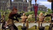 Die Sims Mittelalter - Epic Trailer