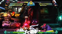 Marvel vs. Capcom 3: Fate of Two Worlds - Hsien-Ko Gameplay Trailer #1