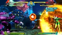 Marvel vs. Capcom 3: Fate of Two Worlds - Hsien-Ko Gameplay Trailer #2