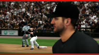 MLB 2K11 - Perfect Game Trailer