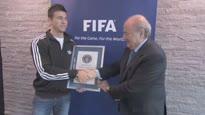 FIFA 11 - FIFA Interactive World Cup Trailer