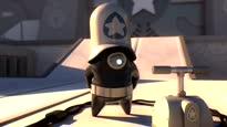 de Blob 2 - Rocket Trailer