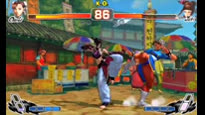 Super Street Fighter IV 3D - Gameplay Trailer