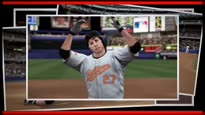MLB 2K11 - First Look Trailer