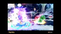 Dragonica: Erweckung des Eisdrachen - Debut Trailer