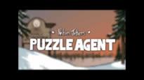 Puzzle Agent - Debut Trailer