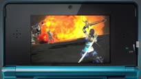 Samurai Warriors Chronicles - Trailer #3