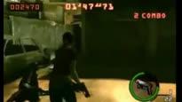 Resident Evil: The Mercenaries 3D - Jap. Nintendo World 11 Gameplay Trailer (LQ)