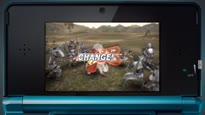 Samurai Warriors Chronicles - EU Debut Trailer