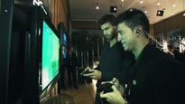 FIFA 11 - FIFA Interactive World Cup Guiness World Record Trailer
